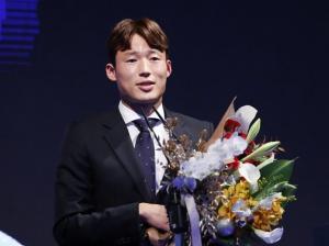 'K 리그 1 MVP'손준호, 중국 산둥성 진출 … 이적료 60 억원